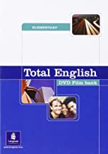 Total English Elementary DVD: Total Eng Elem DVD