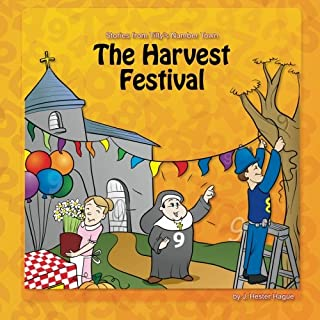 The Harvest Festival: Stories from Number Town
