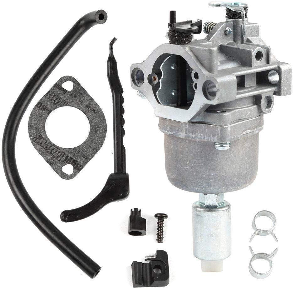Selling rankings NEW Performance Carburetor for Briggs 792768 Stratton San Francisco Mall 799727