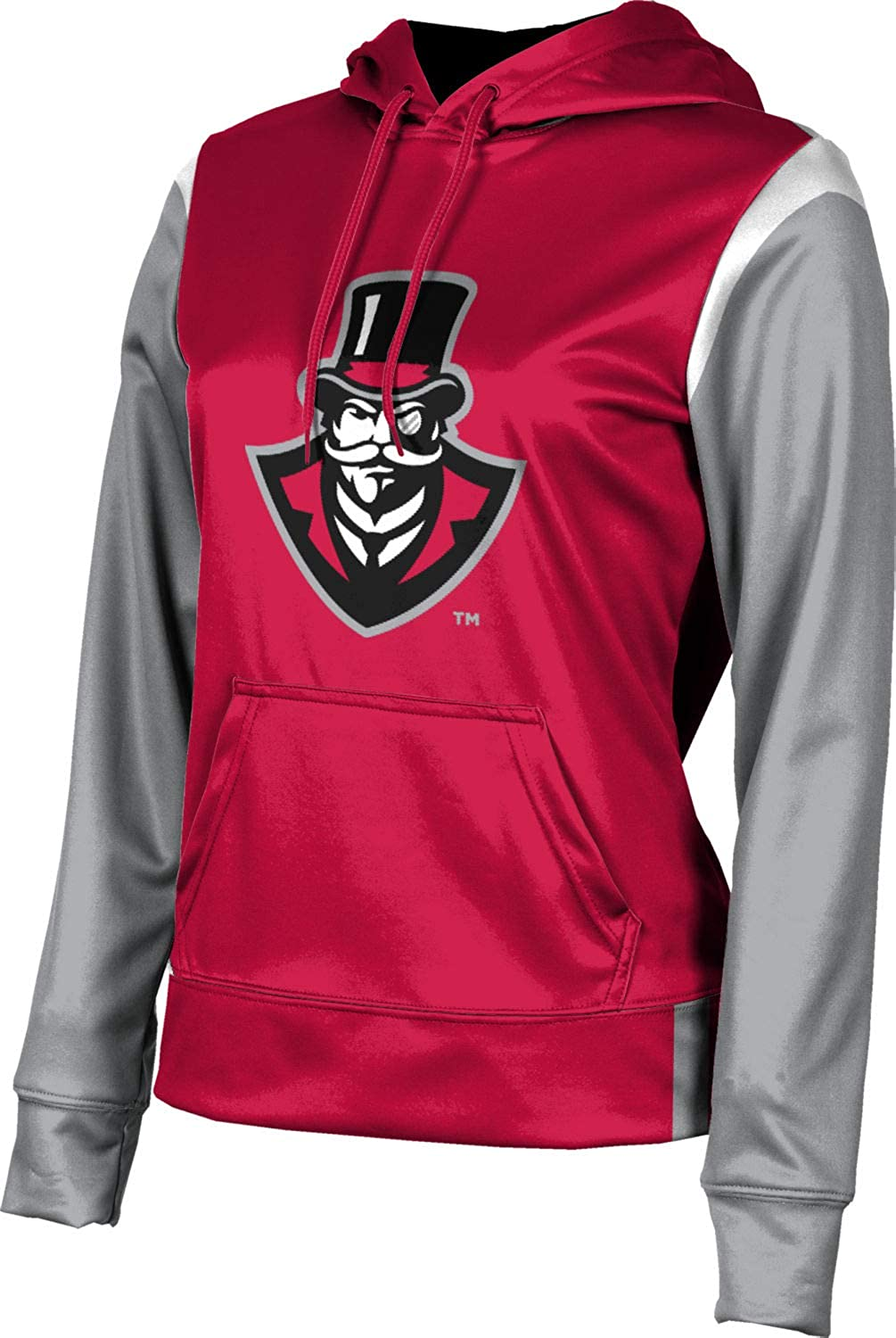 ProSphere Max 43% OFF Austin Peay State Women's Factory outlet Pullover University Hoodie