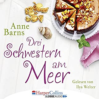 Drei Schwestern am Meer                   By:                                                                                                                                 Anne Barns                               Narrated by:                                                                                                                                 Ilya Welter                      Length: 4 hrs and 23 mins     Not rated yet     Overall 0.0