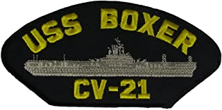 Best uss boxer cv 21 Reviews