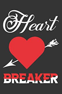 Heart Breaker: Valentine Gift, Best Gift For Man And Women Who Lost His Love