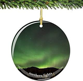 Best northern lights christmas ornaments Reviews