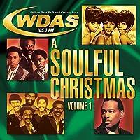 Vol. 1-Soulful Christmas