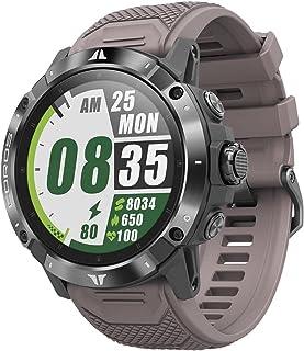 COROS VERTIX 2 GPS Adventure Watch with Global Offline Mapping, Dual Frequency GPS, Diamond-Like Coating Sapphire Glass An...