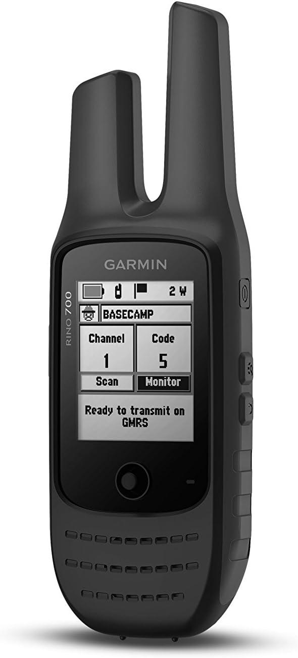 Garmin Rino 700 Rugged 2-Way Radio All items in the store and Navigator Handheld sale w GPS