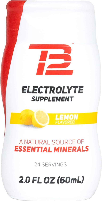 Photo of a TB12 Electrolytes