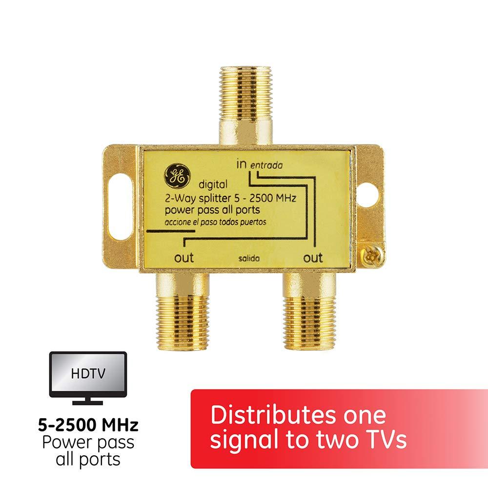 GE Amplifiers Compatible Connectors 33526