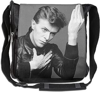 Best david bowie messenger bag Reviews