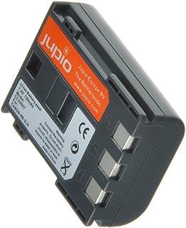 Jupio CCA0007 camera batterij voor Canon NB-2L/NB-2LH/BP-2L5