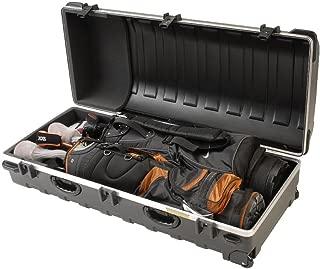 SKB 2SKB-5020W ATA Double Golf Travel Case