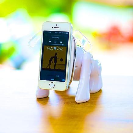 Alto falante Dog - Speaker Bluetooth