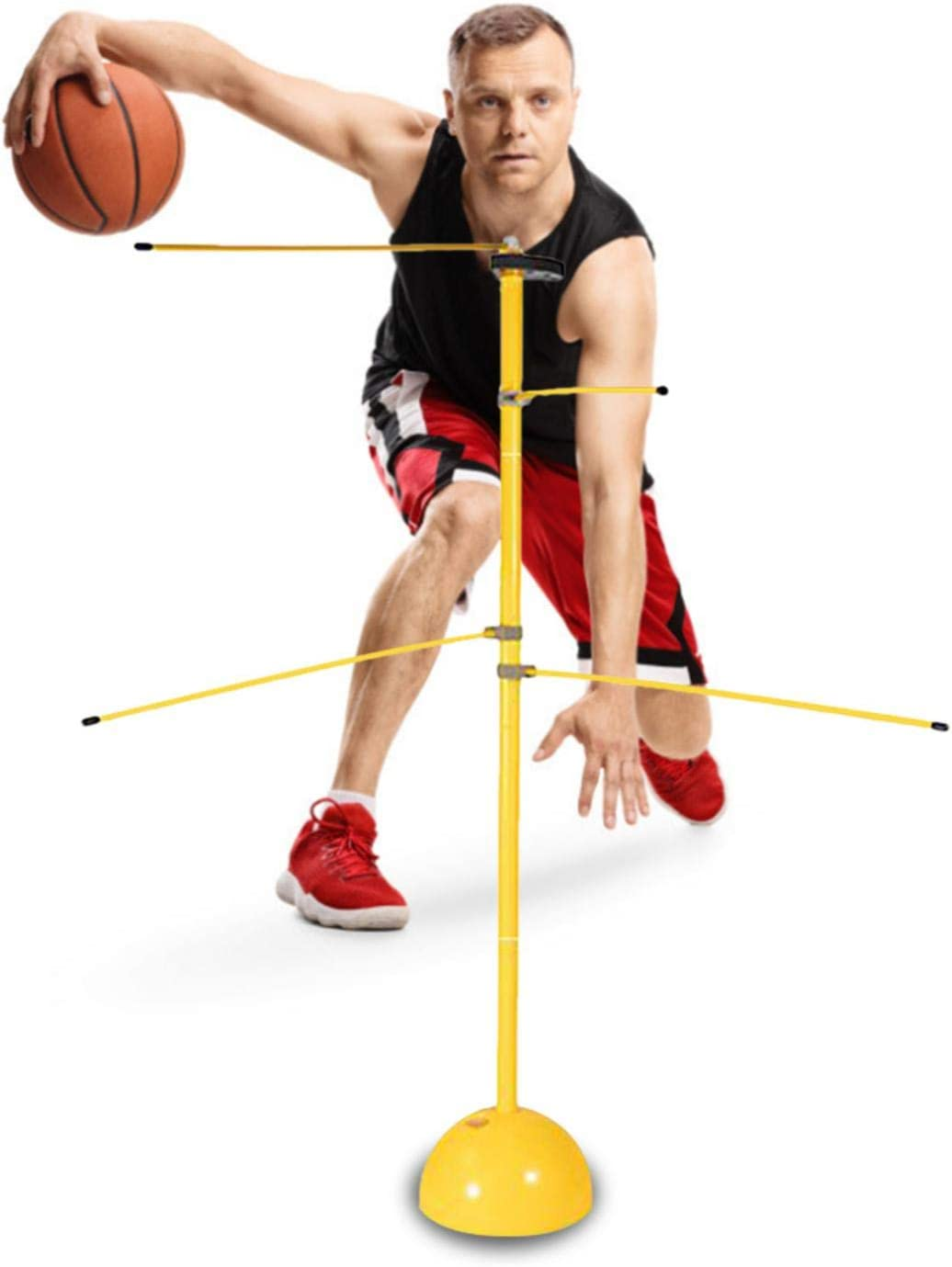 Coyan Basketball Over item handling Fitness Training Sticks Perf Super special price Equipment