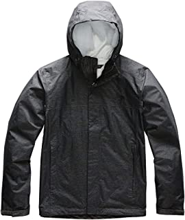 The North Face Men's Venture 2 Jacket, TNF Dark Grey...