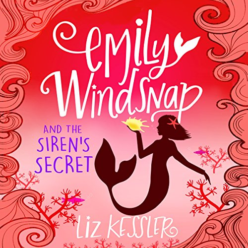 Couverture de Emily Windsnap and the Siren's Secret