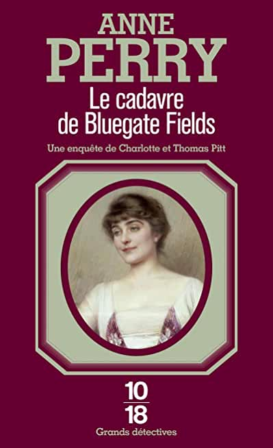 Le cadavre de Bluegate Fields (6)