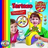 JuguetesFantasia.com Juego TARTAZO