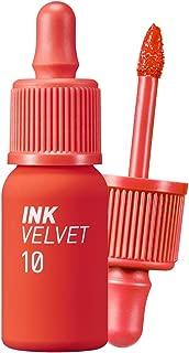 Peripera Ink the Velvet 4g 010 Sunny Orange