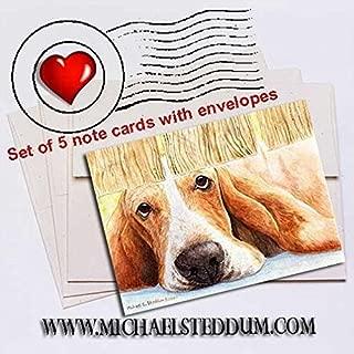 Best basset hound cards Reviews