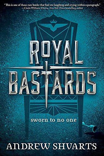 Royal Bastards (Royal Bastards, 1)