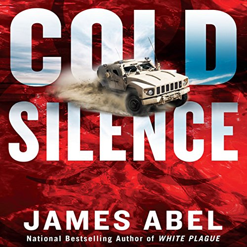Cold Silence audiobook cover art