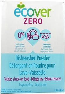 Ecover Dish Powder Zero - 48 oz