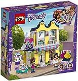 LEGO Friends Il Negozio Fashion di Emma, Set con Mini Bamboline di Emma e Andrea, Giocattoli per Bambini di 6+ Anni, 41427