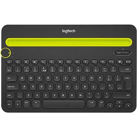 Logitech K480 Kabellose Bluetooth Tastatur Für Computer Zubehör