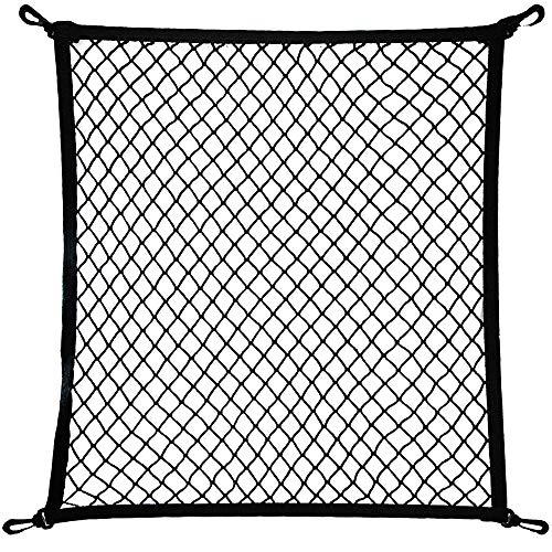 sentra cargo net - 9