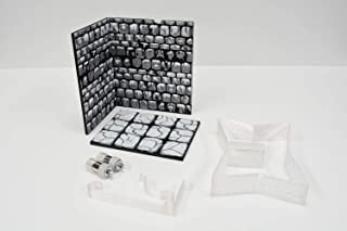 3D Cauldron Inbox Scene Custom Insert for Game of Thrones Funko Pop Figurines (Jon)