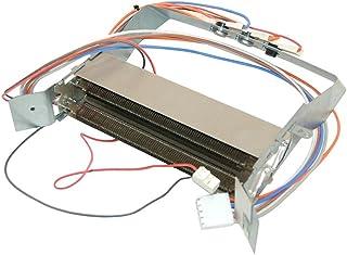 Spares2go elemento calefactor para Hotpoint Secadora (2050W)