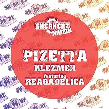 Klezmer (feat. Reagadelica)