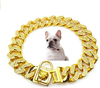 Best diamond pitbull necklace Reviews