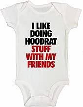 Funny Hip Hop I Like Doing Hoodrat Stuff with My Friends - Royaltee Shirts