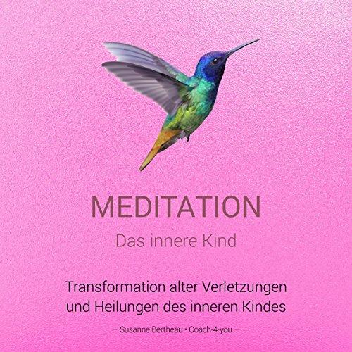 Meditation für das innere Kind Titelbild
