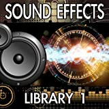 Sound Effects Library 1