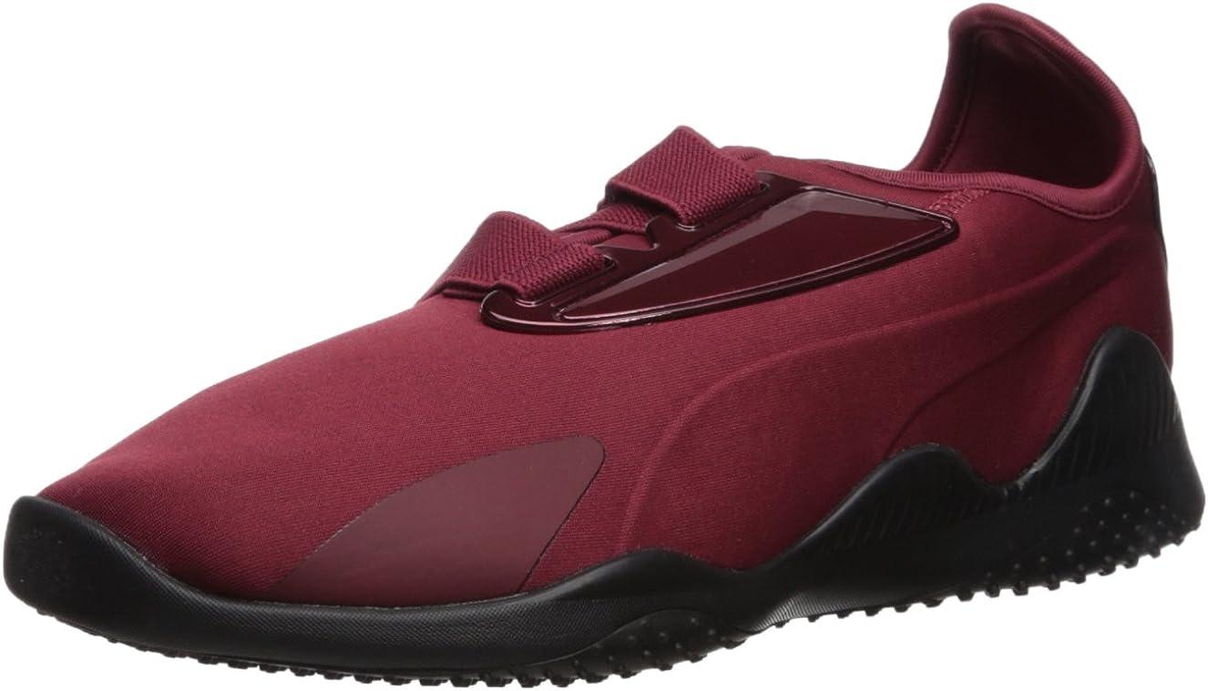 PUMA Unisex-Adult Mostro Anodized Sneaker
