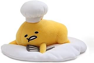 Best gudetama chef plush Reviews