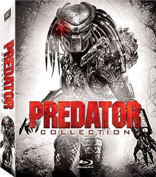 Predator Collection  1 & 2  [Blu-ray]
