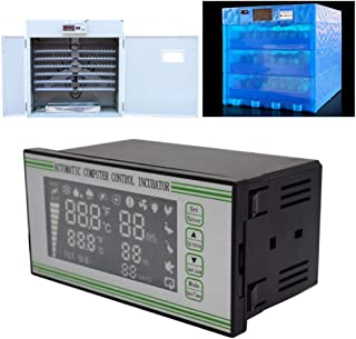 Best Quality Incubator Controller Intelligent Poultry Chicken Duck Farm Aniaml, Eggs for Incubator - Egg Incubator, Automatic Egg Incubator, Egg Hatching Incubator, Incubators for Chicken Eggs
