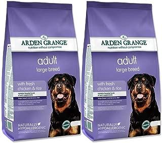 Mejor Comida Para Perros Arden Grange de 2020 - Mejor valorados y revisados