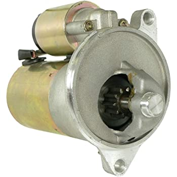 NEW STARTER FITS MINI HIGH TORQUE FOR FORD MUSTANG 302 351 E9SZ-11002-A F7SU-11000-AB F7SZ-11002-AA