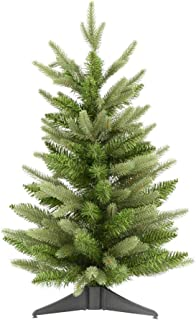 Vickerman Frasier Fir Tree 90 Tips, 24-Inch by 16-Inch