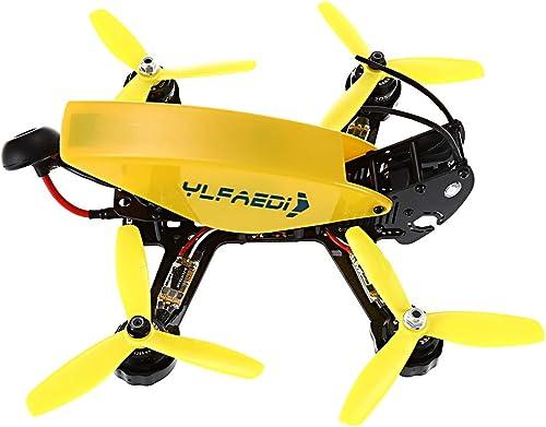 precios bajos todos los dias Wealthgirl Saltamontes F210 F210 F210 5.8G FPV 230 km   h Professional Racing Drone - ARF  estar en gran demanda