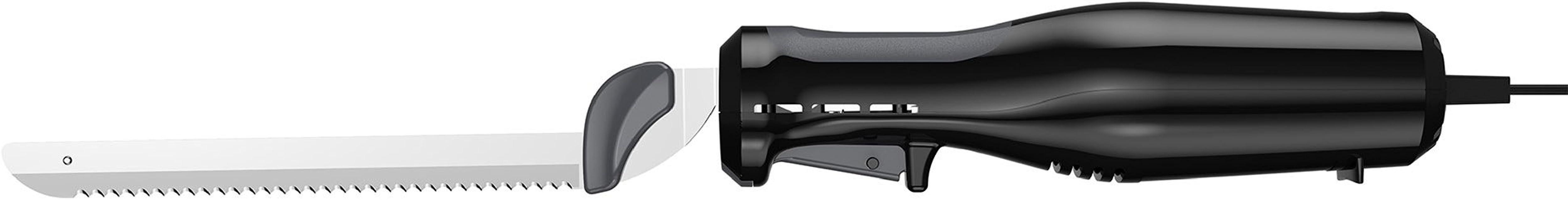 BLACK DECKER 9 Inch Electric Carving Knife Black EK500B