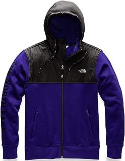 Men's Train N Logo Overlay Jacket