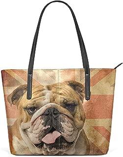 : bulldog anglais : Chaussures et Sacs