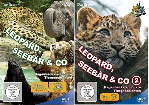 Leopard, Seebär & Co.,