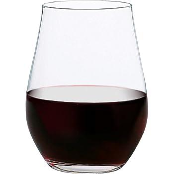 アデリア ワイングラス スプリッツァー クリア M 360ml タンブラー 食器洗浄機対応 日本製 8581